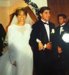 Doug and Kim Jacobs, June 20, 1998