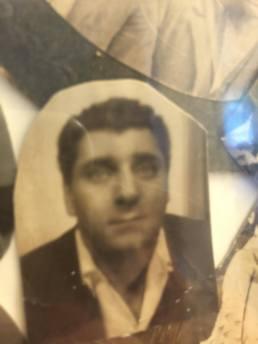 George Jacob Jr. (1920-1963)